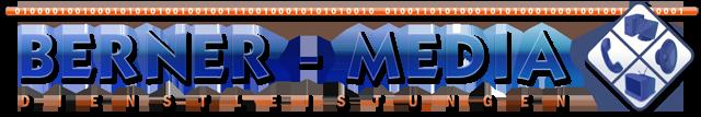Berner Media Logo